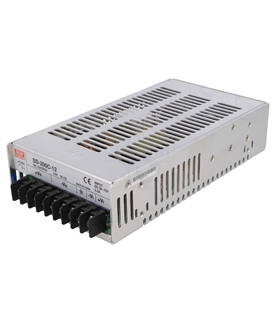 SD-200C-12 - Conversor DC/DC, Uin 36÷72V, U/I out 12V 16.7A - SD-200C-12