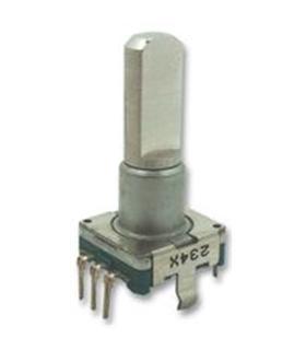EC11E2020P20CSW - Enconder Veio Metalico 20 Pulsos, Int - EC11E2020P20CSW