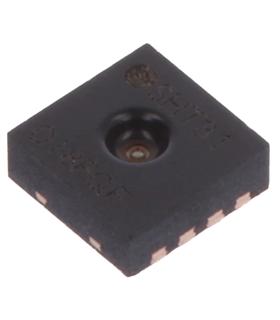SHT31-DIS-B - Sensor de Humidade e Temperatura, 0...100% RH - SHT31DISB