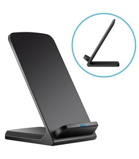 Carregador Qi sem fios por indução Wireless Fast charger - MX0350908