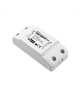 M0802010002 - Sonoff Smart Switch WiFi com RF R2 - MX0802010002
