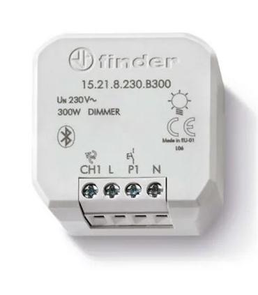 15.21.8.230.B300 - Dimmer YESLY 300W BLE Bluetooth - F15218230B300
