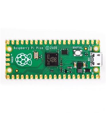 RP2040 - Microcontrolador Raspberry Pi Pico - RASPBERRYRP2040