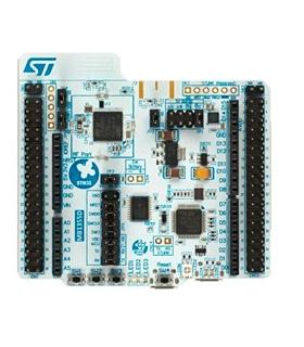 NUCLEO-WB55RG - Módulo Bluetooth Low Energy 802.15.4 STM32WB - NUCLEO-WB55RG