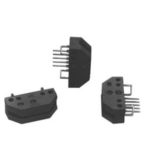 HEDS-9100#C00  ENCODER, OPTICAL, 100PPR - HEDS-9100#C00