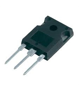 STGW40V60DLF - IGBT, 600V, 80A, 283W, TO247 - STGW40V60DLF