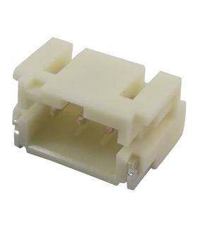 S3B-PH-SM4-TB - Ficha, PCB, JST, 2mm, 3 Pinos - S3BPHSM4TB