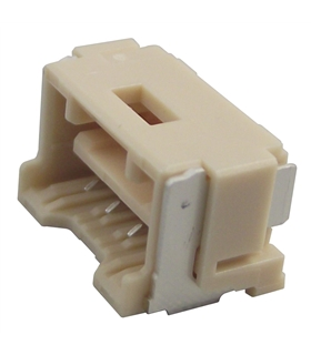 502494-0470 - Conector, Femea, CLIK Mate, 4 Contactos, 2mm - 502494-0470