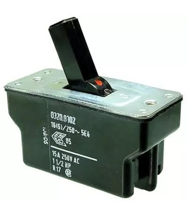0320.0302 - Interruptor Alavanca Marquardt 16A - 03200302