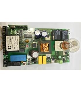 Reparação Placa Portão V2 JET 24V - OFI-SERV010