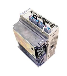 Reparação Variador Yaskawa SGDM-10 - OFI-SERV012