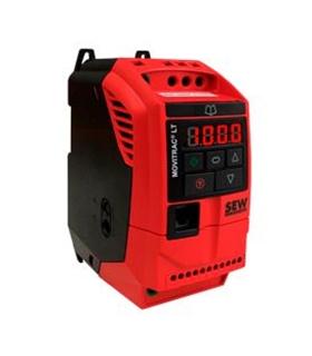 Reparação Variador SEW MOVITRAC LT - OFI-SERV013