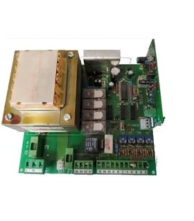 Reparação Placa Portão Ditec D2H - OFI-SERV015