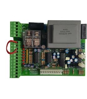 Reparação Placa Portão BFT MIZAR 6 - OFI-SERV017