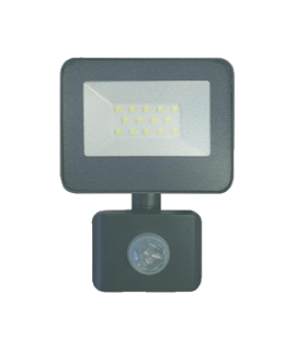 Projetor LED 230V 10W 6500K 850lm IP54 - ORO16066