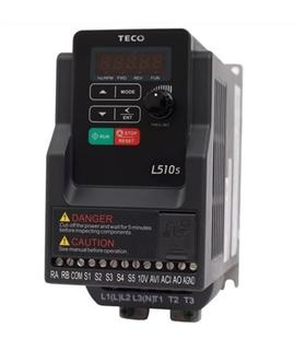 Serviço de Analise para Reparação, Variador TECO L510s - OFI-SERV018