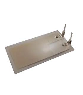 FS-2513P - Film Sensor, Piezoelectric, 80Hz - FS2513P