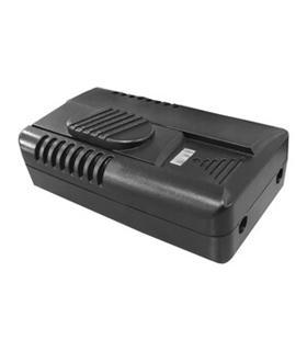 11.551 - Interruptor Dimmer de Pe 230VAC 75-300W - 11.551