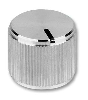 5554.6612 - Botao Potenciometro, 6mm, com Indicador 24mm - 5554.6612
