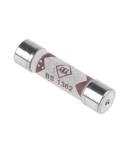 TDC180-5A - Fusivel Bussmann 5A Ceramico 6.3x25mm - TDC180-5A
