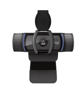 Webcam Logitech 920s Full HD 1080p - LOG920S