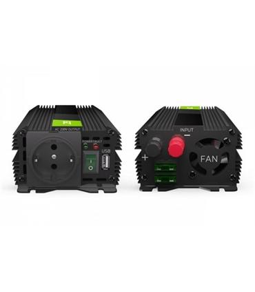 Conversor 12V/230V 500W Onda Modificada - INVGC03