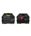 Conversor 12V/230V 1000W Onda Modificada