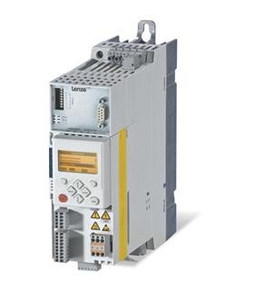 Serviço de Analise para Reparação Variador Lenze 8400 - OFI-SERV011