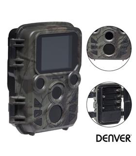 WCS-5020 - Camara Caça 5mp Com Sensor Pir SD até 32Gb - WCS5020