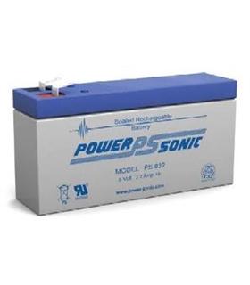 Bateria 8V 3.2A - 83.2