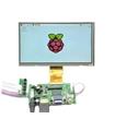 "RASPLCD10 - Kit LCD 9.7"" para Raspberry com HDMI e VGA"