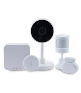 BXSHKITZ - Kit Smart Home KSIX - BXSHKITZ