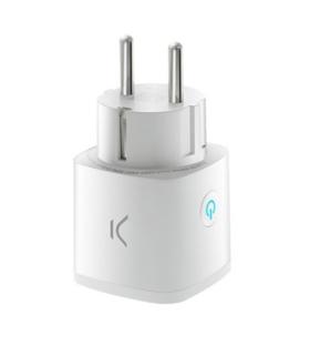 Tomada Inteligente Wifi KSIX - BXWSP1M