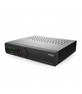 AMIKO8265+ - Receptor Satelite+Cabo DVB-S-C/T2 Combo - AMIKO8265+