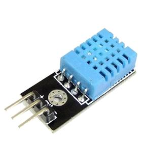 DHT11 - Sensor de Humidade e Temperatura - DHT11
