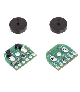 POLOLU 3081 - Magnetic Encoder for Micro Metal Gearmotors - POLOLU3081