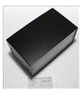 Caixa Metalica 80x168x94 - CPL14
