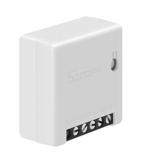 Sonoff MINI R2 - Modulo Interruptor Automação Wifi - MINIR2