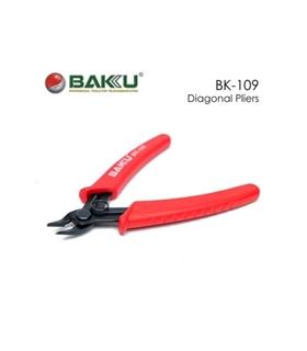"BK-109 - Alicate de Corte Diagonal 5"" - BK-109"