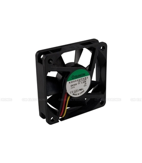 MF50152V1-1000U-A99 - Ventilador 24V 50x50x15mm 1.01W 2 Fios - MF50152V11000UA99