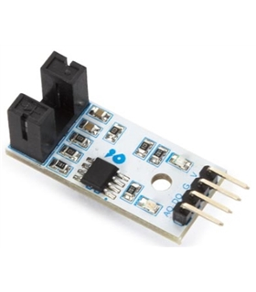 VMA347 - Módulo Sensor Velocidade Infravermelhos Arduino - VMA347