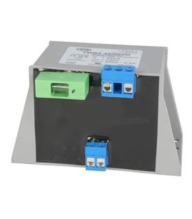 Transformador Isolado 400vac Saida 230Vac 63Vas - T423063VA