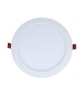 Downlight LED Redondo LGP 12W 1000lm 3000K o170x11mm - MX3063922