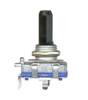 ACZ16NBR1E-15FD1-24C - Encoder, 24PPR - ACZ16NBR1E15FD124C