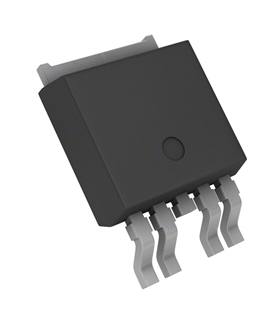 P5506BDG - MOSFET, N-CH, 60V, 22A, 50W, 0.055Ohm, TO252 #1 - P5506BDG