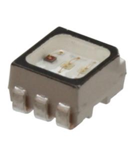 ASMT-YTD7-0AA02 - LED, RGB, 6PLCC, SMD - ASMT-YTD7-0AA02