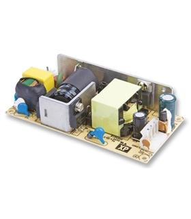 VCT60US12 - Fonte Alimentacao, 85-264VAC, 12VDC, 60W - VCT60US12