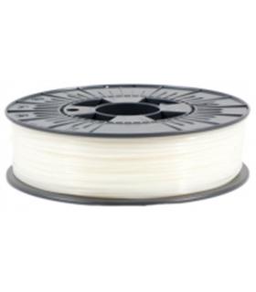 Filamento de impressão Branco 3D em PLA de 1.75mm 1Kg - GSTPLA175WH
