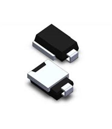 SM8S30AHE3/2D - Diodo Transil 30V 6.6kW  DO-218AB - SM8S30AHE3/2D