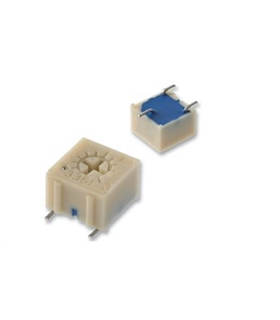3361P-1-103GLF - Trimmer 10K, 1 Turn, SMD - 3361P1103GLF